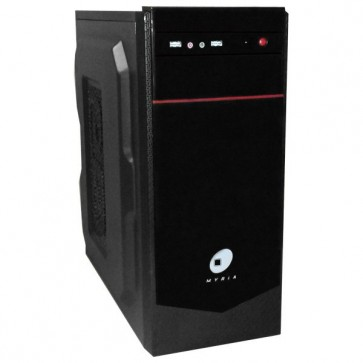 Desktop PC MYRIA Manager V19, Intel Pentium G3220 3.0GHz, 4GB, 500GB, Intel HD Graphics, Linux