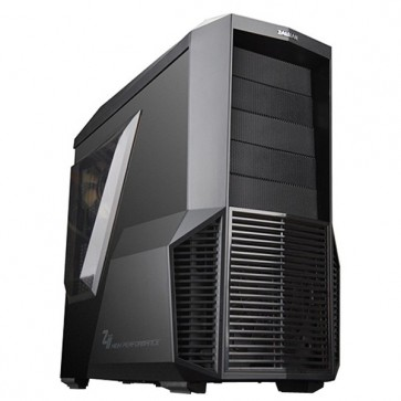 Sistem IT, Intel Core i5-4670 3.4GHz, 8GB, 1000GB, AMD Radeon R9 270x, Free Dos, MYRIA DIGITALV5