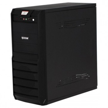 Desktop PC MYRIA LIVE V34, Intel Core i3-4160 3.6GHz, 6GB, 1TB, nVIDIA GeForce GT 730 2GB DDR3, Free Dos
