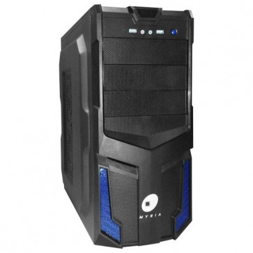 Desktop PC MYRIA Live V32, Intel Core i7-4790 pana la 4.0GHz, 8GB, 500GB, Intel HD Graphics 4600, Free Dos