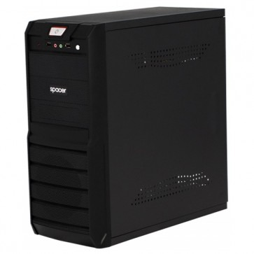 Desktop PC MYRIA Style V17, AMD A8-7600 pana la 3.8GHz, 4GB, 1TB, AMD Radeon R7, Linux