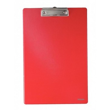 Clipboard A4, rosu, ESSELTE