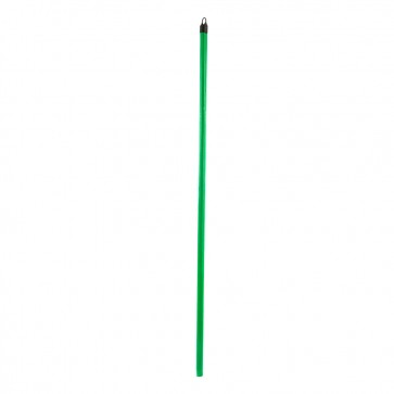 Coada metalica 110 cm., verde, OTI
