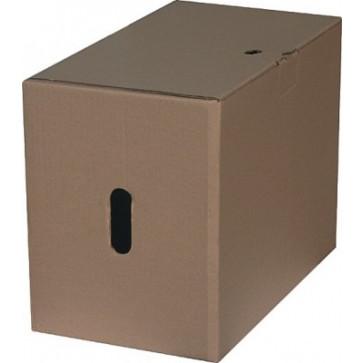 Container pentru arhivare, 460 x 350 x 270mm, PLUSS