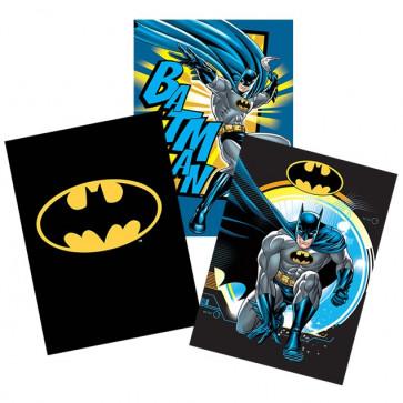 Coperta A5, color, PIGNA Batman