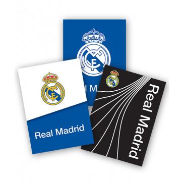 Coperta A5, color, PIGNA Real Madrid