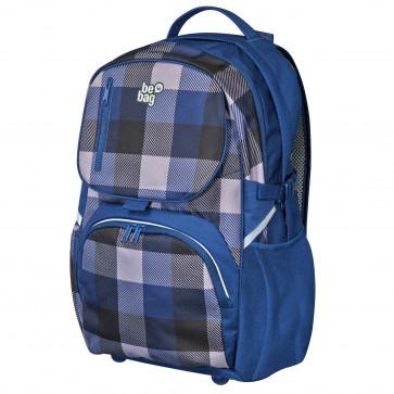 Rucsac ergonomic, HERLITZ Be.Bag Cube carouri