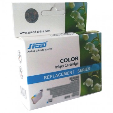 Cartus compatibil color EPSON S020193 SPEED