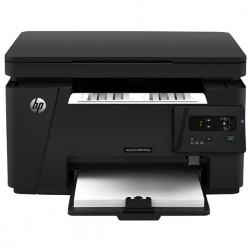 Multifunctional laser monocrom HP LaserJet Pro MFP M125, A4, USB