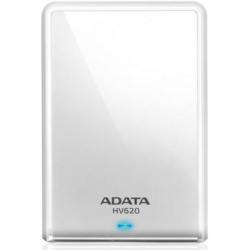 Hard disk extern ADATA Classic HV620 500GB 2.5 inch USB 3.0 white