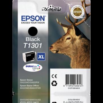 Cartus, black, EPSON T13014010