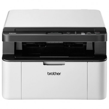 Multifunctional laser monocrom BROTHER DCP-1610WE, A4, USB, Wi-Fi