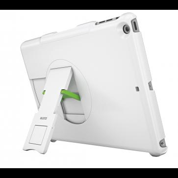 Multi-carcasa iPad Air, cu stativ, alb, LEITZ Complete
