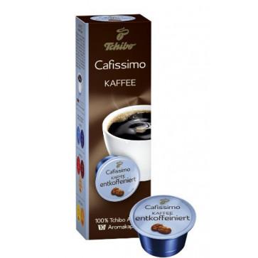 Capsule cafea, 10 capsule/cutie, Coffee, TCHIBO Cafissimo Decaf