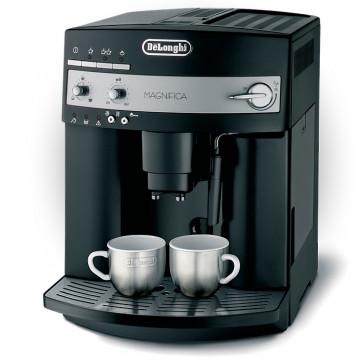 Aparat de cafea automat, 1450W, 1.8 l, negru, DELONGHI Magnifica ESAM3000B