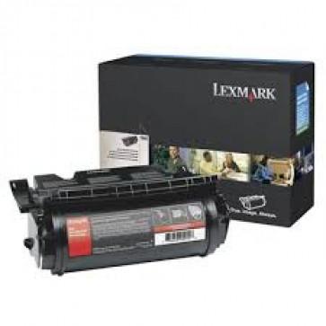 Toner, black, LEXMARK 64436XE