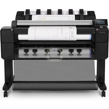 "Multifunctional 36"", A0, HP Designjet ePrinter T2530"