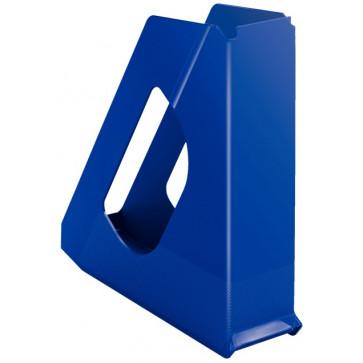 Suport vertical, albastru inchis, ESSELTE Europost