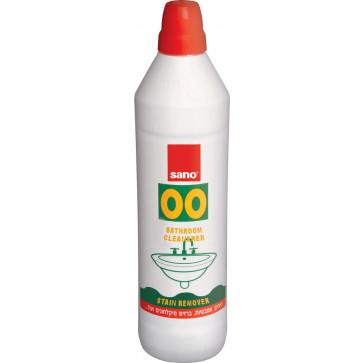 Detergent dezinfectant pentru baie, 1 L, SANO OO Bathroom Cleaner