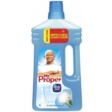 Detergent universal pentru pardoseli MR PROPER Cotton Fresh, 1L