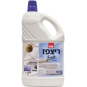 Detergent pardoseli, 2L, SANO Floor Fresh Soap