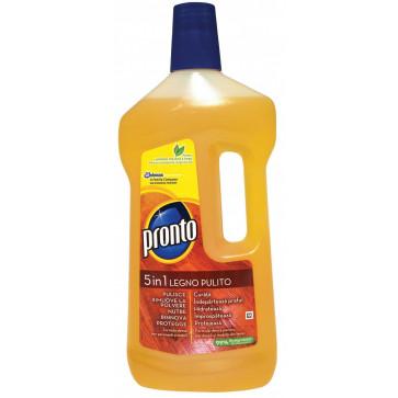 Detergent pentru pardoseli din lemn, PRONTO