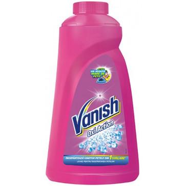 Detergent pentru pete, 1L, VANISH Pink