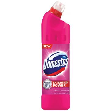Dezinfectant DOMESTOS Pink Fresh, 750ml