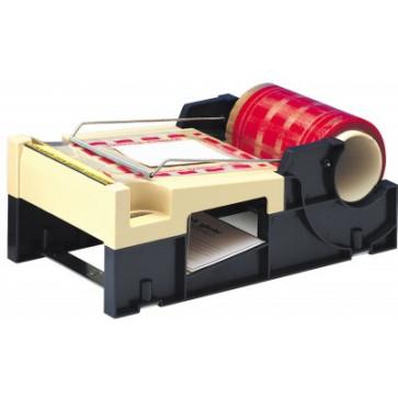 Dispenser pentru banda adeziva, 150mm x 66m, SYROM 150 LP