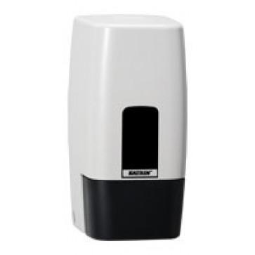 Dispenser sapun lichid, 500 ml, gri, KATRIN