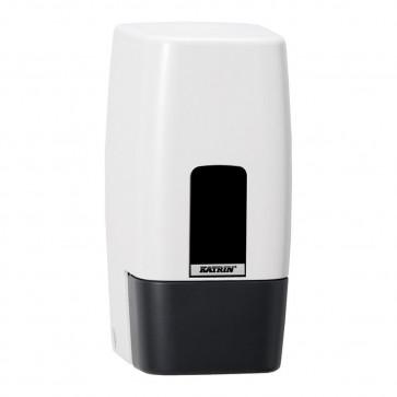 Dispenser sapun lichid, 500 ml, alb, KATRIN