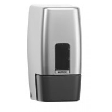 Dispenser sapun spuma, 500 ml, silver, KATRIN