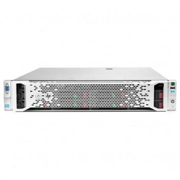 Server, Intel Xeon E5-2407 2.2GHz, 8GB, No HDD, 460W, Rack 2U, HP ProLiant DL380e Gen8