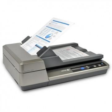 Scanner XEROX DocuMate 3220