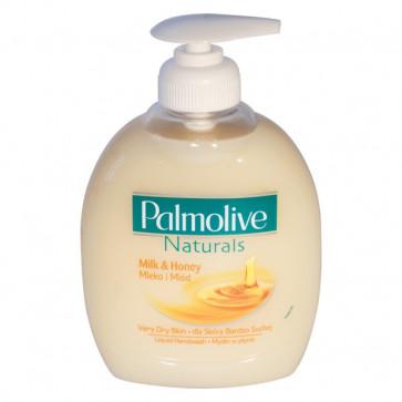 Sapun lichid PALMOLIVE Milk & Honey, 300ml