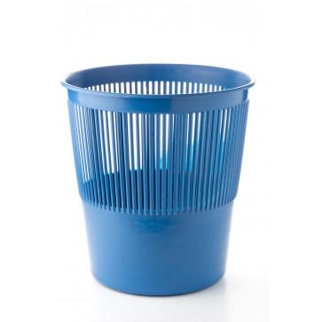 Cos de birou, albastru