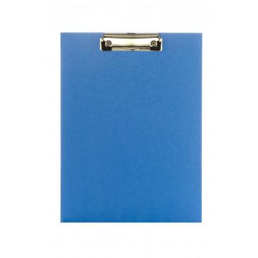 Clipboard A4, albastru, PLUSS