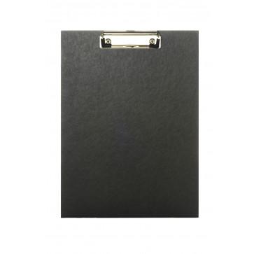 Clipboard A4, negru, PLUSS