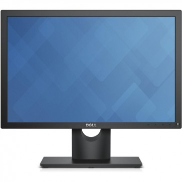 Monitor LED DELL E2016 19.5 inch 5ms Black
