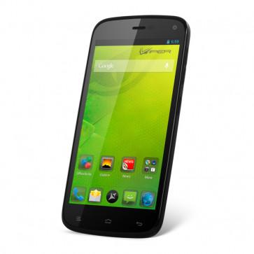 "Smartphone Dual Sim, 4.7"", 8MP, 16GB, Bluetooth, Negru, ALLVIEW V1 VIPER"