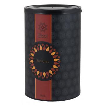 Ceai infuzie, 250g, negru, THERA Earl Grey