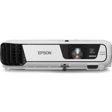 Videoproiector EPSON EB-U32, WUXGA, 3D, 3200 lumeni, HDMI