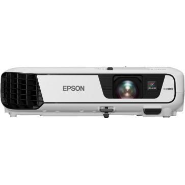 Videoproiector EPSON EB-X31, XGA, 3200 lumeni, HDMI