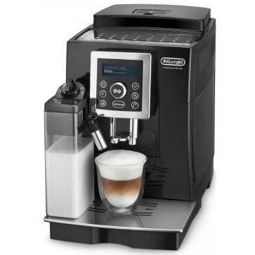 Aparat de cafea automat, 1450W, 1.8 l, negru, DELONGHI ECAM 23.460B