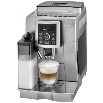 Aparat de cafea automat, 1450W, 1.8 l, silver, DELONGHI ECAM 23.460B