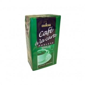 Cafea prajita si macinata, 500g, EDUSCHO Café a la Carte Auslese