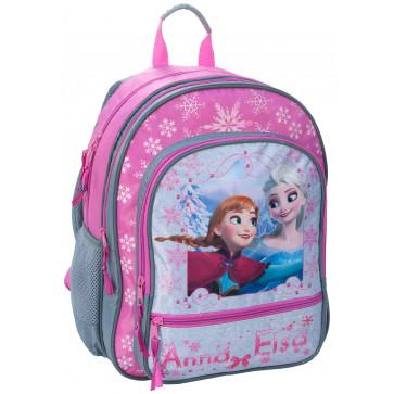 Rucsac cu 2 compatimente, HERLITZ Anna & Elsa 1