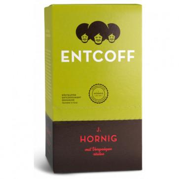 Cafea macinata decofeinizata, 500gr, J. HORNIG Entcoff