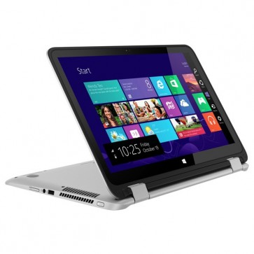 "Laptop 2 in 1, Intel® Core™ i5-5200U pana la 2.7GHz, 15.6"" Full HD Touch, 8GB, 1TB, Intel® HD Graphics 5500, Windows 8.1, HP Envy x360 15-u200nq"
