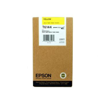 Cartus, yellow, EPSON T614400